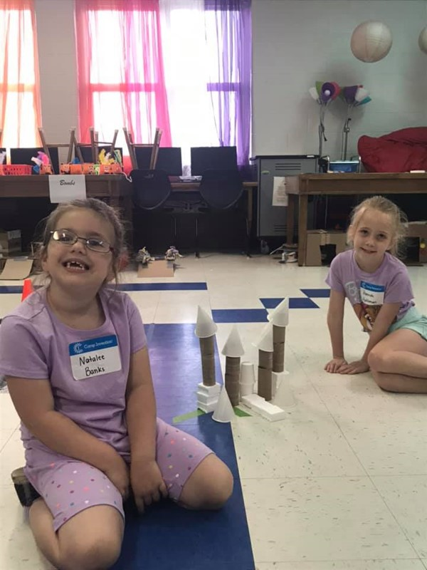 MCES Summer Camps 2019