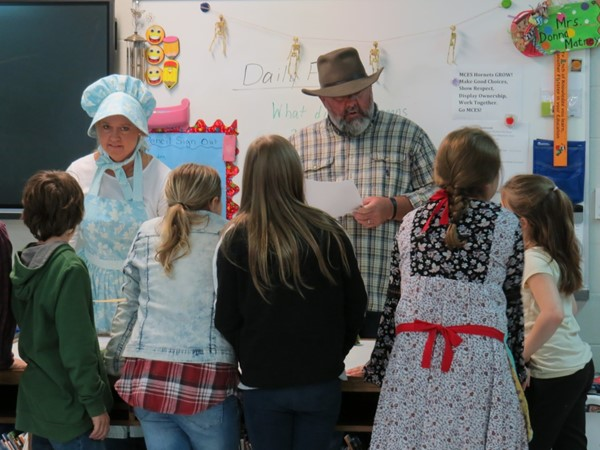 MCES Pioneer Day 2019