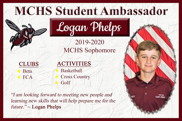 Logan Phelps