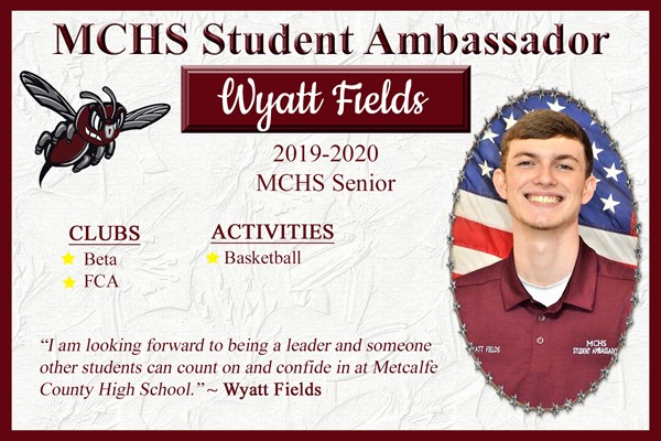 Wyatt Fields