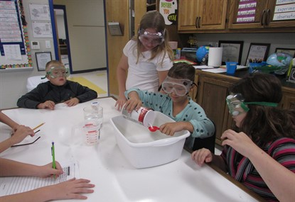 MCES Science