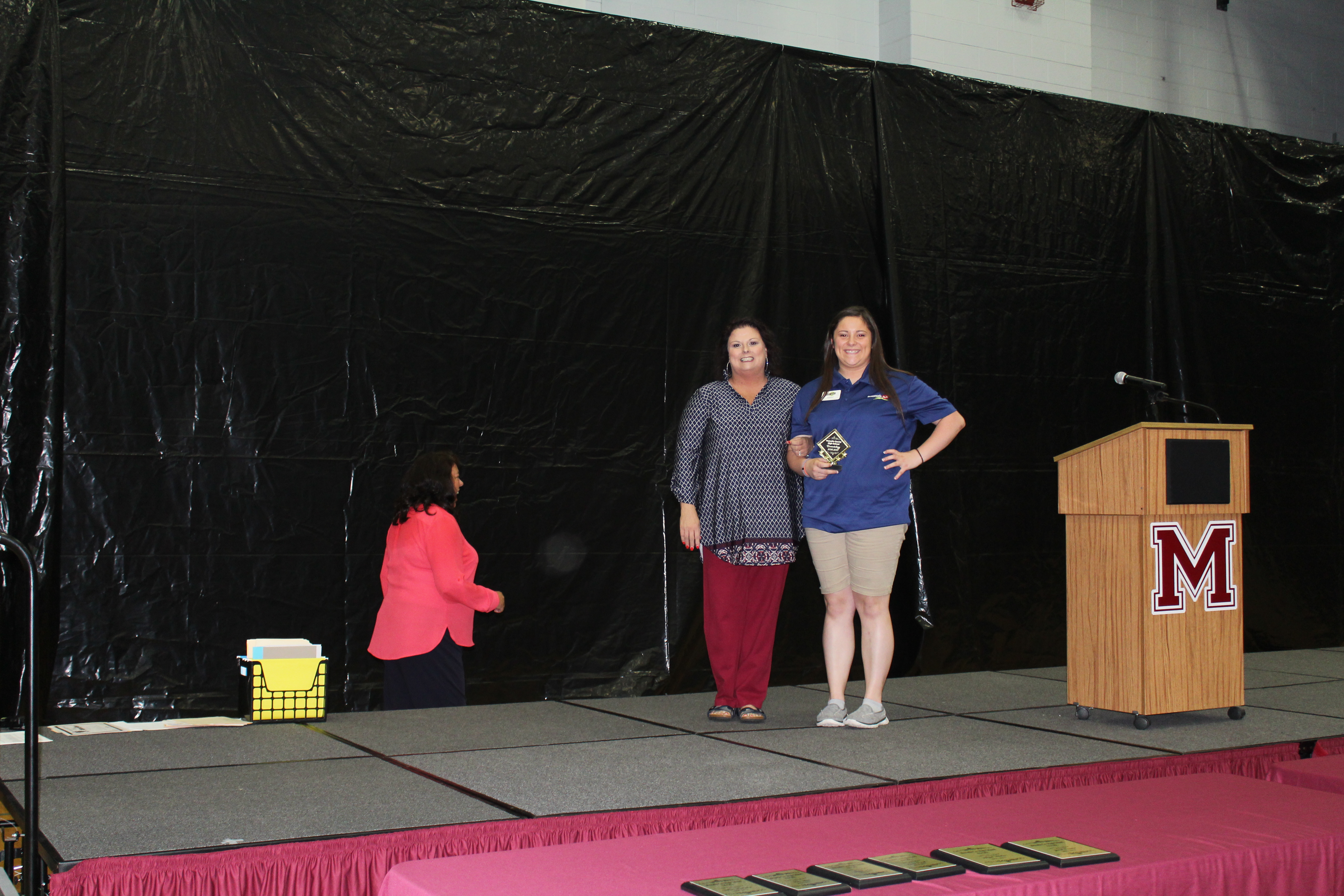 2017 MCHS Awards Ceremony