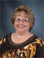 Ms. Donna's first grade photo